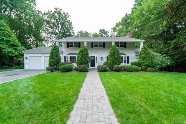 138 Westover Lane, Stamford, CT 06902 (MLS #H6136458) :: Goldstar Premier Properties