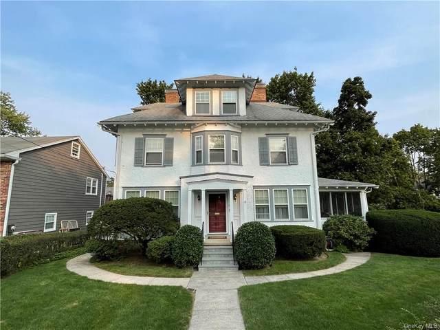 76 Carver Terrace, Yonkers, NY 10710 (MLS #H6136465) :: The McGovern Caplicki Team