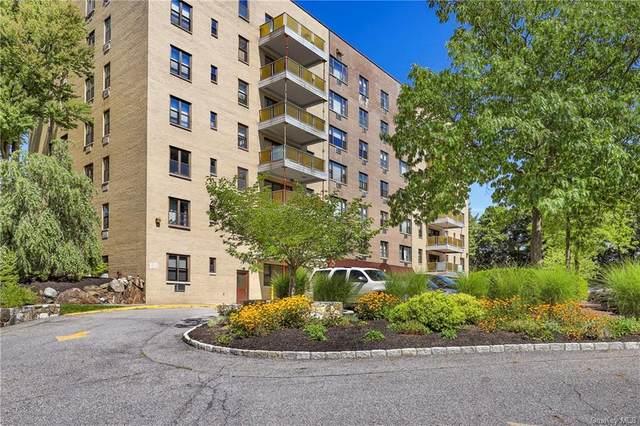 25 Stewart Place #414, Mount Kisco, NY 10549 (MLS #H6136471) :: Kendall Group Real Estate | Keller Williams