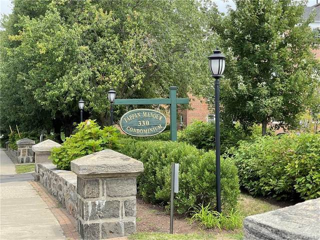 330 S Broadway H8, Tarrytown, NY 10591 (MLS #H6136490) :: Cronin & Company Real Estate