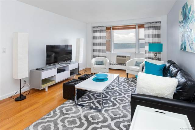 5800 Arlington Avenue 17A, Bronx, NY 10471 (MLS #H6136498) :: McAteer & Will Estates | Keller Williams Real Estate