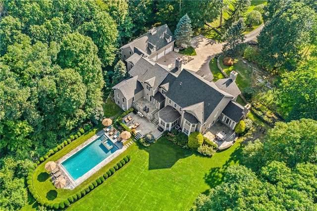 33 Stone Paddock Place, Bedford, NY 10506 (MLS #H6136552) :: Mark Boyland Real Estate Team