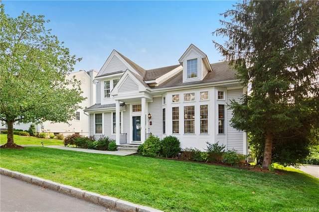 53 Bellefair Road, Rye Brook, NY 10573 (MLS #H6136579) :: Kendall Group Real Estate | Keller Williams