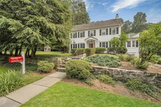 66 Riverview Road, Irvington, NY 10533 (MLS #H6136586) :: Mark Seiden Real Estate Team