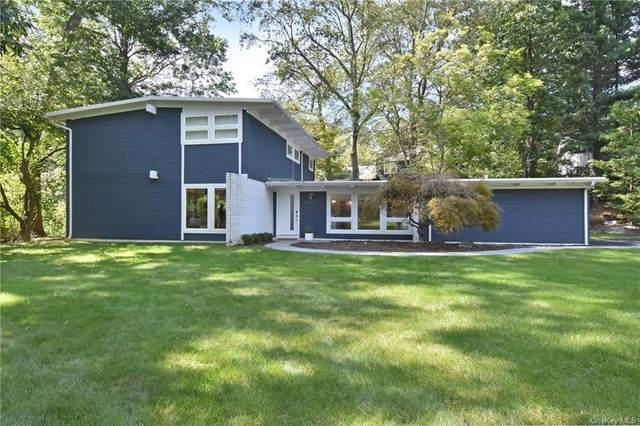 426 Pinebrook Boulevard, New Rochelle, NY 10804 (MLS #H6136597) :: Nicole Burke, MBA | Charles Rutenberg Realty