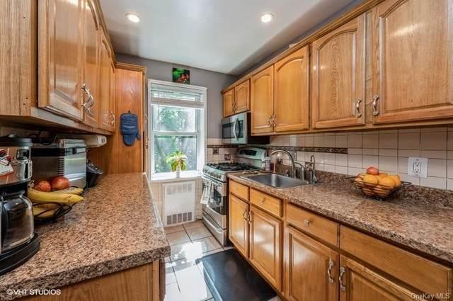 505 E Lincoln Avenue 216 & 217, Mount Vernon, NY 10552 (MLS #H6136656) :: Laurie Savino Realtor