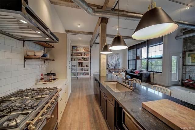 1 E Main Street #302, Beacon, NY 12508 (MLS #H6136665) :: Kendall Group Real Estate | Keller Williams