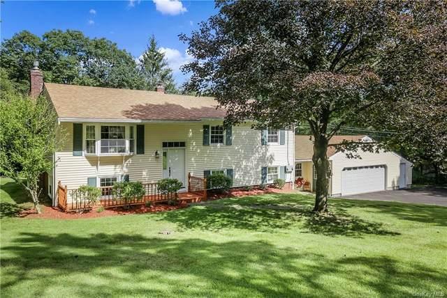 20 Gail Lane, Poughquag, NY 12570 (MLS #H6136709) :: Goldstar Premier Properties