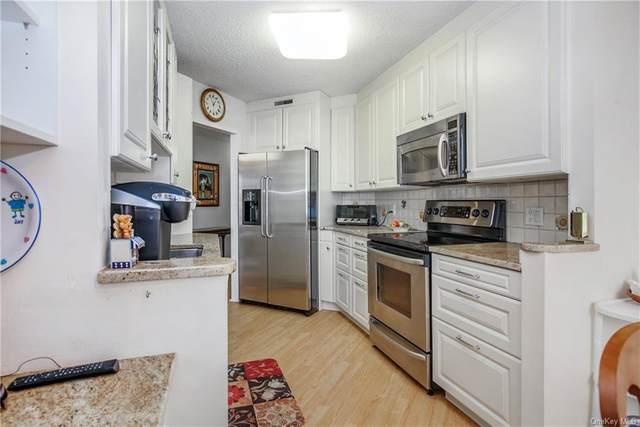 25 Rockledge Avenue #708, White Plains, NY 10601 (MLS #H6136735) :: Goldstar Premier Properties