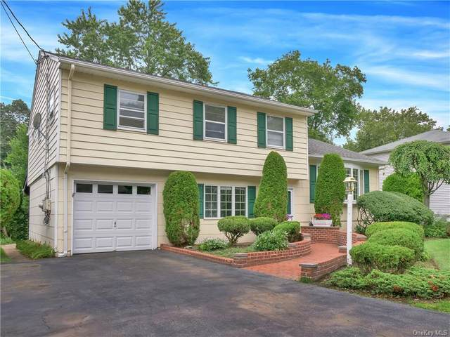 123 Edgewood Drive, Orangeburg, NY 10962 (MLS #H6136743) :: Corcoran Baer & McIntosh