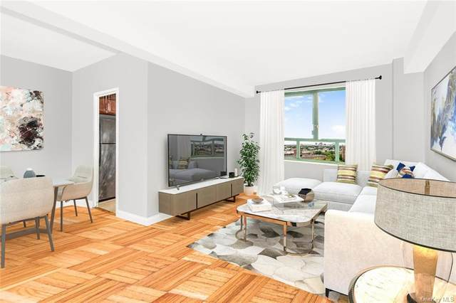 1507 Metropolitan Avenue 12F, Bronx, NY 10462 (MLS #H6136768) :: Goldstar Premier Properties
