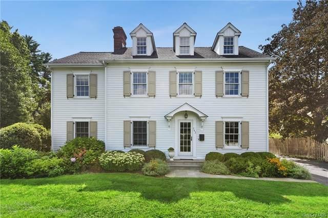143 Bedford Road, Katonah, NY 10536 (MLS #H6136776) :: Mark Boyland Real Estate Team