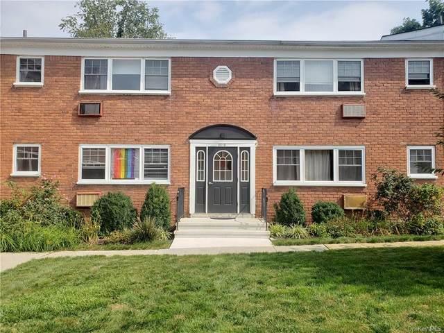 1879 Crompond Road D7, Peekskill, NY 10566 (MLS #H6136777) :: Corcoran Baer & McIntosh