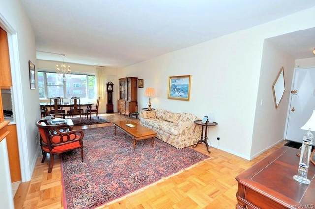 250 Garth Road 7B3, Scarsdale, NY 10583 (MLS #H6136827) :: Cronin & Company Real Estate