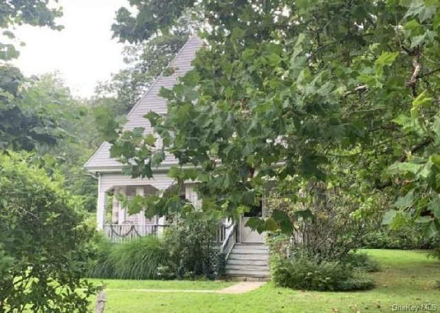 106 Dalmeny Road, Briarcliff Manor, NY 10510 (MLS #H6136850) :: Mark Seiden Real Estate Team