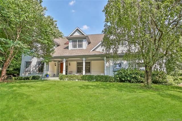 16 Rosehill Drive, Armonk, NY 10504 (MLS #H6136870) :: Goldstar Premier Properties