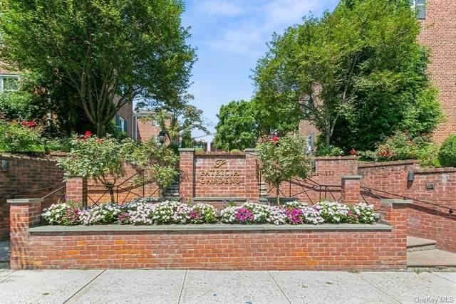 1833 Palmer Avenue 1E, Larchmont, NY 10538 (MLS #H6136891) :: Laurie Savino Realtor