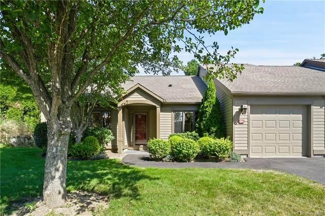 878 Heritage Hills A, Somers, NY 10589 (MLS #H6136899) :: Mark Boyland Real Estate Team
