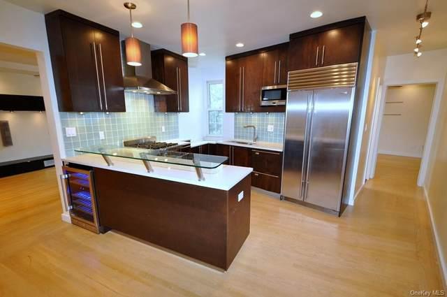 949 Palmer Road 6G, Bronxville, NY 10708 (MLS #H6136934) :: Laurie Savino Realtor