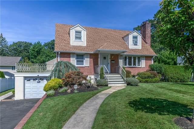 22 Avondale Road, Harrison, NY 10528 (MLS #H6136937) :: Goldstar Premier Properties