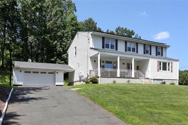 120 Princeton Drive, Tappan, NY 10983 (MLS #H6136948) :: Corcoran Baer & McIntosh