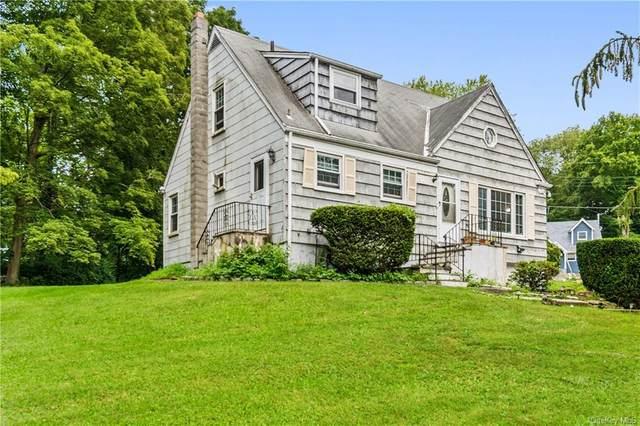 1 Gabriel Drive, Cortlandt Manor, NY 10567 (MLS #H6136949) :: Carollo Real Estate