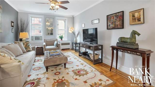 811 Walton Avenue C3, Bronx, NY 10451 (MLS #H6136984) :: Laurie Savino Realtor