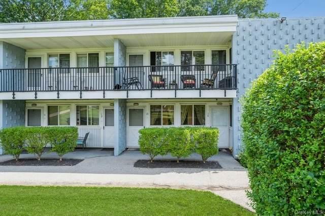 8 Wyndover Woods Lane #14, White Plains, NY 10603 (MLS #H6137027) :: Laurie Savino Realtor