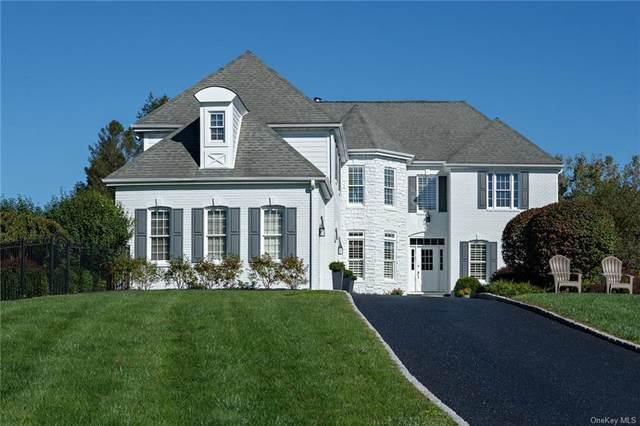 1283 Noxon Road, Lagrangeville, NY 12540 (MLS #H6137077) :: Carollo Real Estate