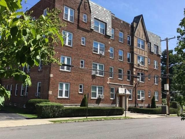 2 Lockwood Avenue 2E, Bronxville, NY 10708 (MLS #H6137116) :: McAteer & Will Estates | Keller Williams Real Estate