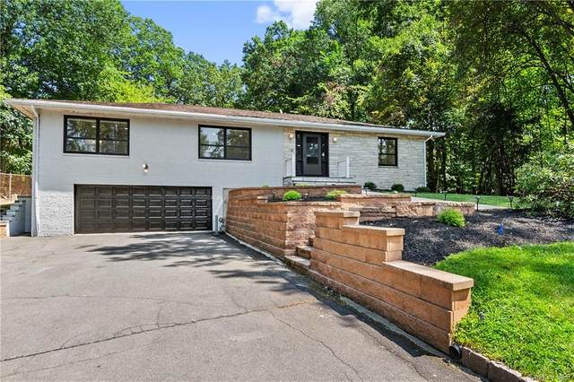 80 Scotland Hill Road, Chestnut Ridge, NY 10977 (MLS #H6137119) :: Corcoran Baer & McIntosh
