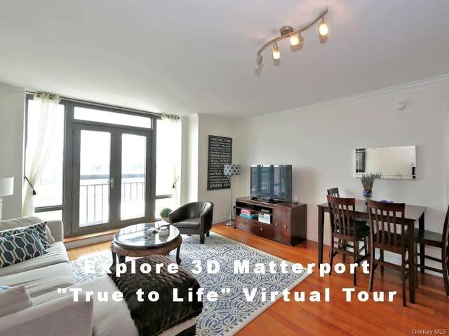 10 City Place 17C, White Plains, NY 10601 (MLS #H6137152) :: Goldstar Premier Properties