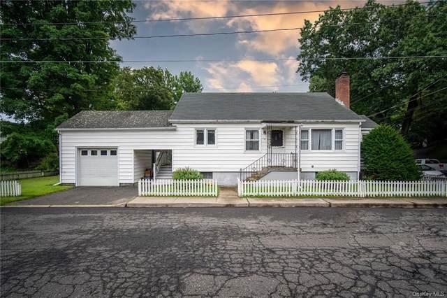 9 1st Street, Highland Falls, NY 10928 (MLS #H6137157) :: McAteer & Will Estates | Keller Williams Real Estate