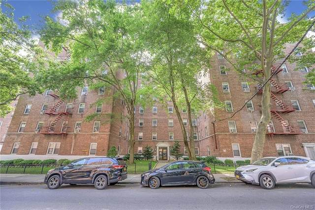 821 Bronx River Road 6I, Bronxville, NY 10708 (MLS #H6137243) :: McAteer & Will Estates   Keller Williams Real Estate
