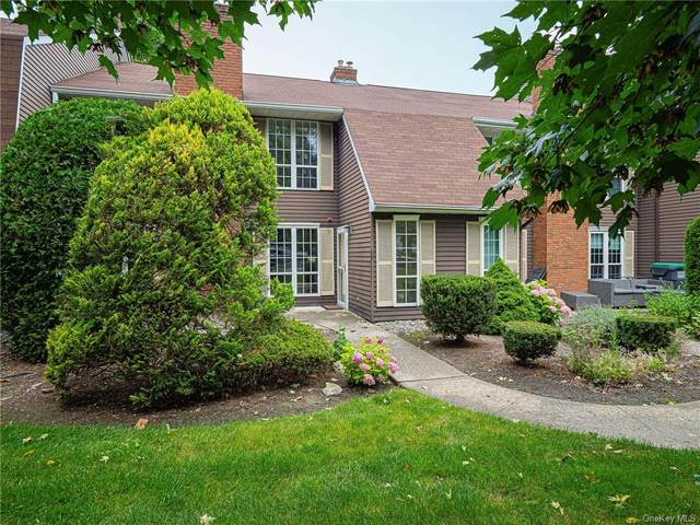 88 Homestead Village Drive, Warwick, NY 10990 (MLS #H6137311) :: Goldstar Premier Properties