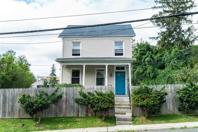 480 Benedict Avenue, Tarrytown, NY 10591 (MLS #H6137320) :: Mark Seiden Real Estate Team