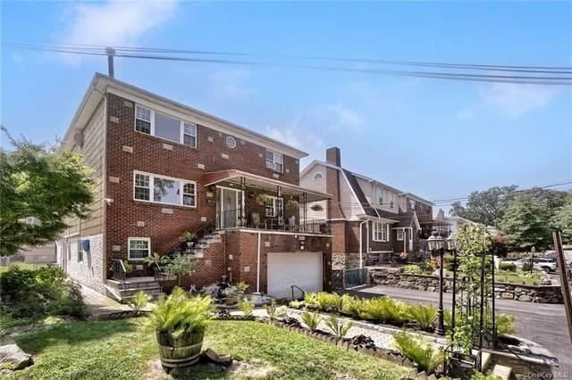 45 Bryn Mawr Terrace, Yonkers, NY 10701 (MLS #H6137323) :: Goldstar Premier Properties