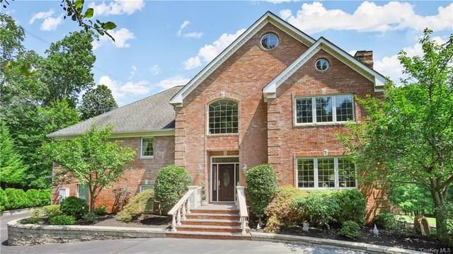 962 Starlight Street, Yorktown Heights, NY 10598 (MLS #H6137329) :: Mark Seiden Real Estate Team