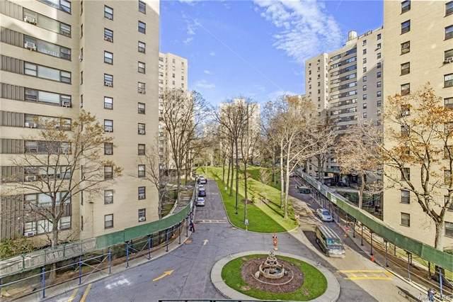 1 Fordham Hill Oval 6B, Bronx, NY 10468 (MLS #H6137332) :: Laurie Savino Realtor