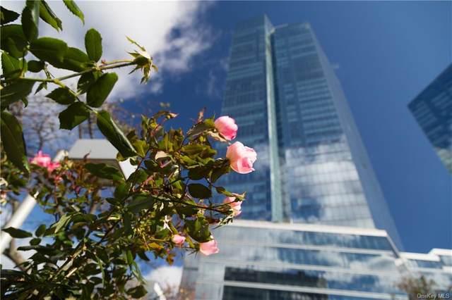 5 Renaissance Square 17D, White Plains, NY 10601 (MLS #H6137356) :: Goldstar Premier Properties