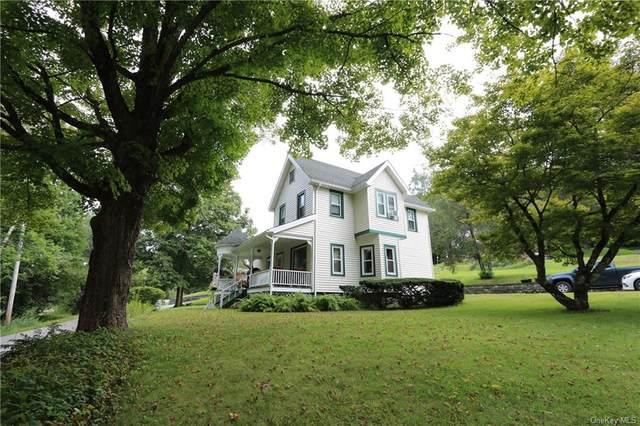 62 Dubois Street, Livingston Manor, NY 12758 (MLS #H6137572) :: Keller Williams Points North - Team Galligan