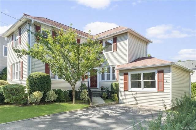 55 Hillcrest Avenue, Larchmont, NY 10538 (MLS #H6137602) :: Team Pagano