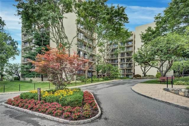 150 Overlook Avenue 7P, Peekskill, NY 10566 (MLS #H6137628) :: Laurie Savino Realtor
