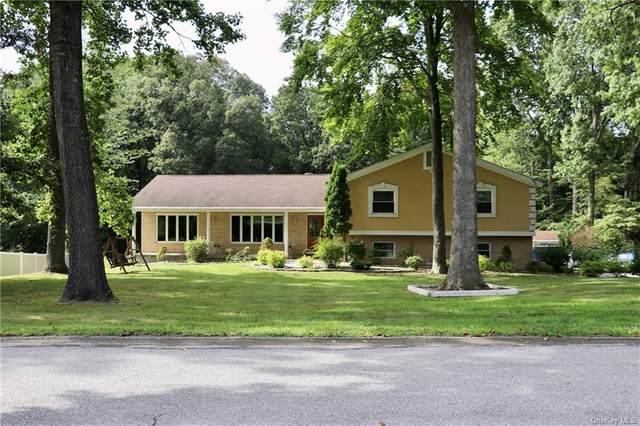 77 Dogwood Road, Hopewell Junction, NY 12533 (MLS #H6137735) :: Carollo Real Estate
