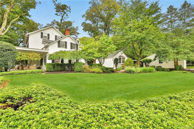 291 Grandview Avenue, Suffern, NY 10901 (MLS #H6137780) :: McAteer & Will Estates | Keller Williams Real Estate