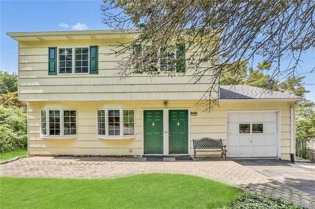 68 Orchard Street, Thornwood, NY 10594 (MLS #H6137781) :: Mark Seiden Real Estate Team