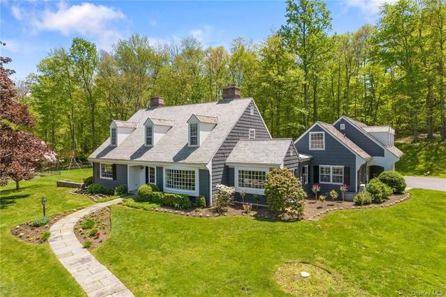 52 Lake Road, Katonah, NY 10536 (MLS #H6137792) :: Mark Boyland Real Estate Team