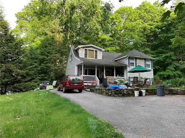7 Lake Avenue, South Salem, NY 10590 (MLS #H6137804) :: McAteer & Will Estates | Keller Williams Real Estate