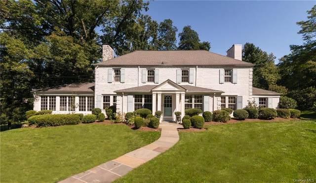 123 River Road, Briarcliff Manor, NY 10510 (MLS #H6137807) :: McAteer & Will Estates | Keller Williams Real Estate
