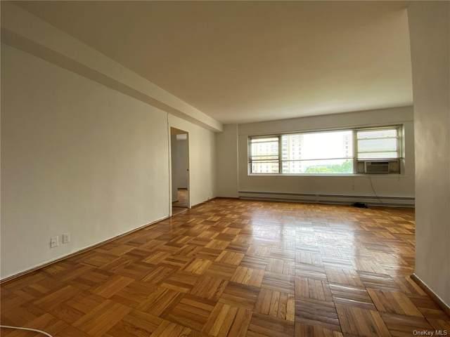 9 Fordham Hill Oval 10 F, Bronx, NY 10468 (MLS #H6137937) :: Cronin & Company Real Estate